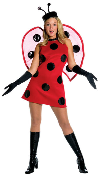 Adult Lady Bug Costume
