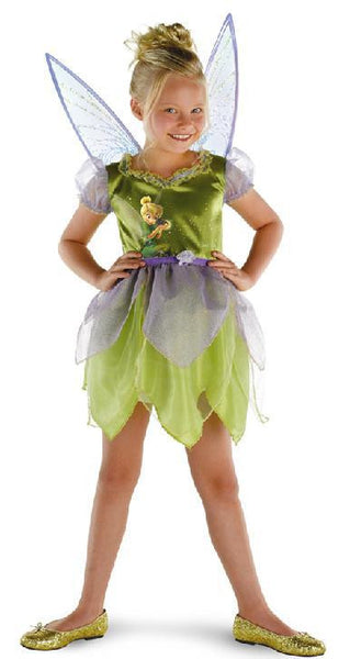 Kids Tinkerbell and the Lost Treasure Costume