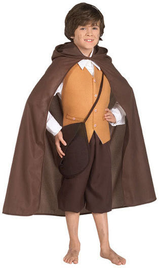 Kids Hobbit Costume