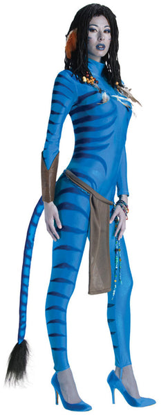 Adult Neytiri Costume