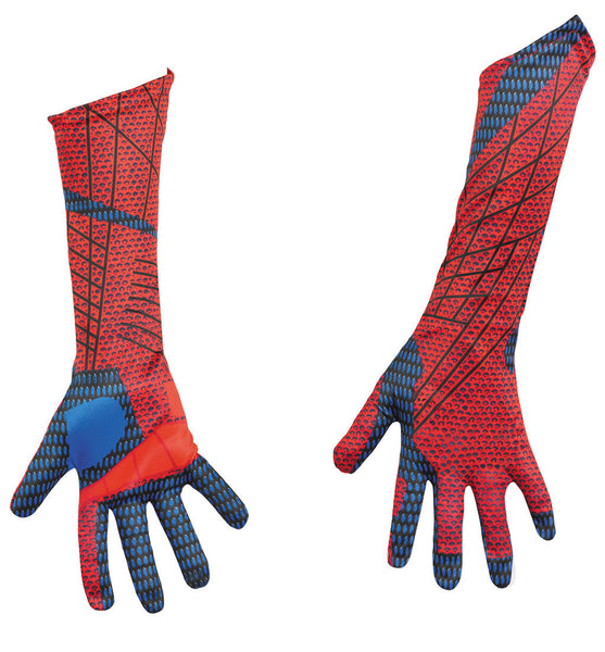 Kids Deluxe Amazing Spider-Man Gloves