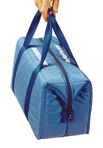 Small Insulated Travel Bag