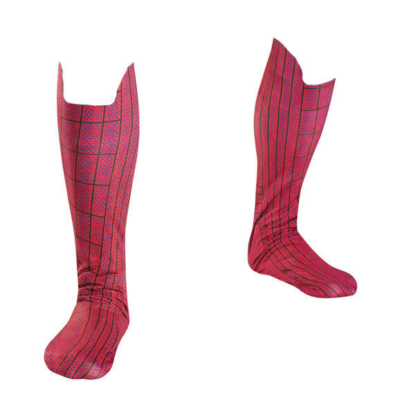 Adult Amazing Spider-Man Bootcovers