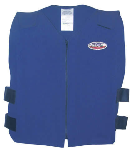 Standard Vests w/NOMEX - Phase Change Cooling