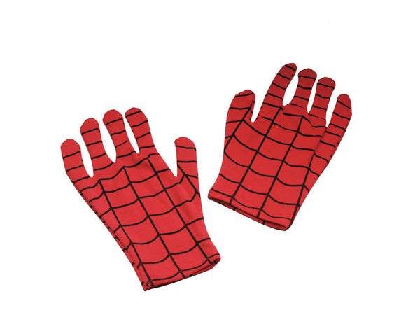 Adult Spider-Man Gloves
