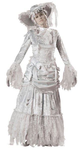 Adult Ghostly Lady Costume