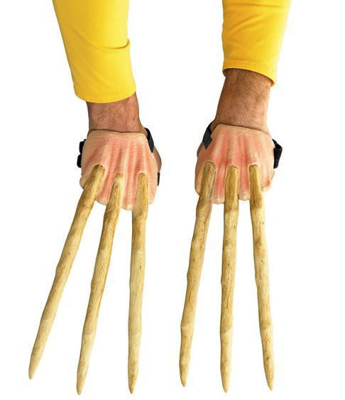 Adult Wolverine Origins Bone Claws