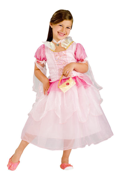Kids Princess Stephanie Costume