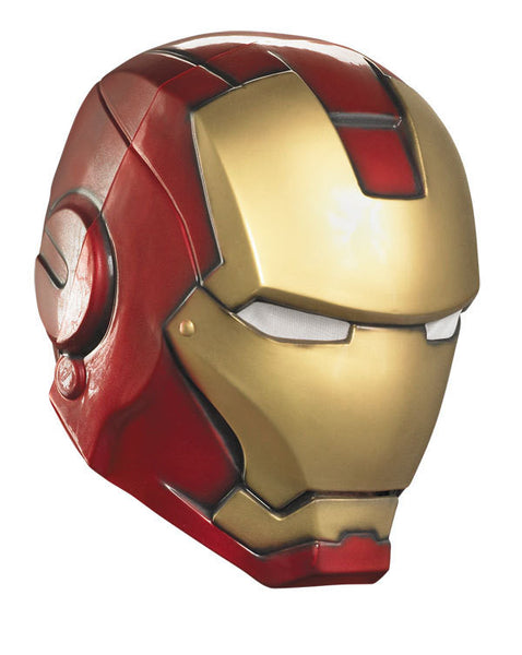 Iron Man 2 Adult Helmet