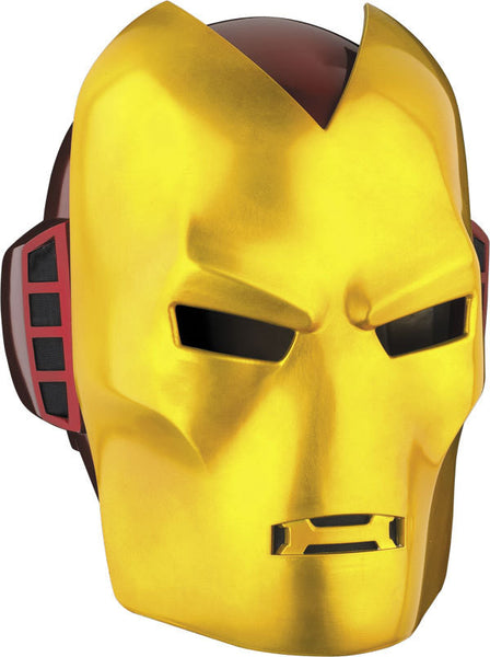 Iron Man Adult Helmet