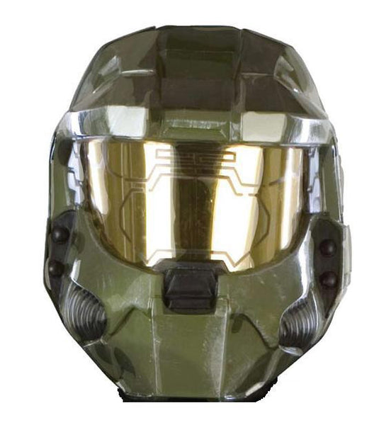 Halo 3 Master Chief 2pc Vacuform Mask