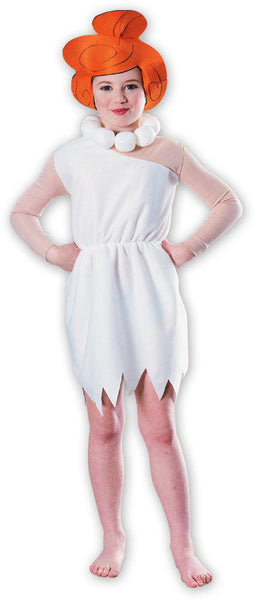 Kids Wilma Flintstone Costume