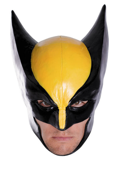 Adult Wolverine Origins Mask - Deluxe