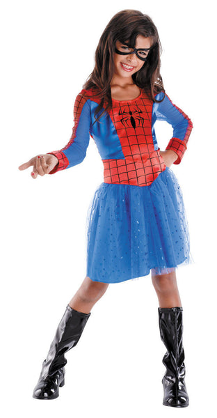 Kids Spider-Girl Costume
