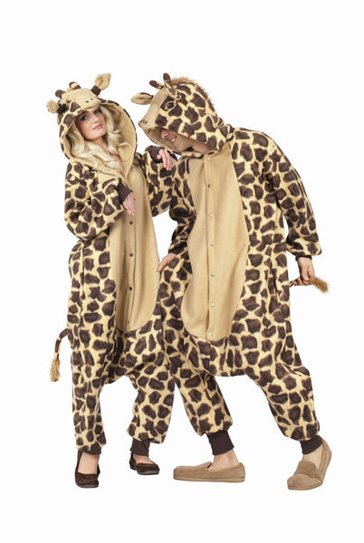 Adult George the Giraffe Costume