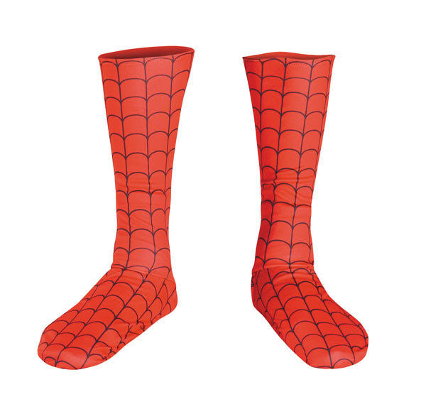 Spiderman Kids Boot Covers