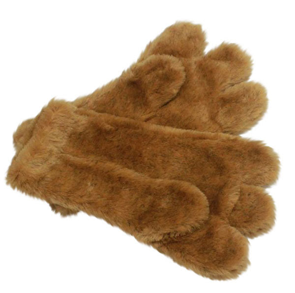 Lion Mitts