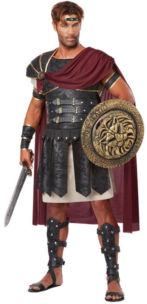 Adult Roman Gladiator Costume