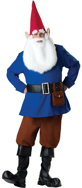 Adult Mr. Garden Gnome Costume