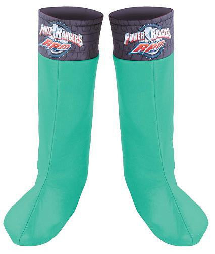 Green Ranger RPM Boot Covers