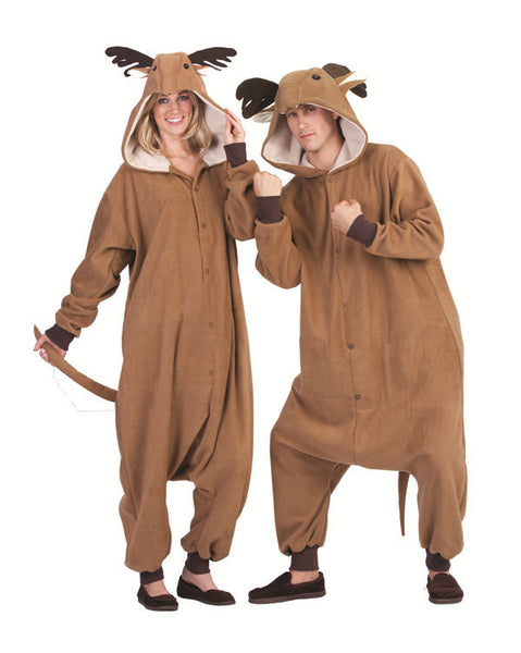 Adult Rudy the Reindeer Costume