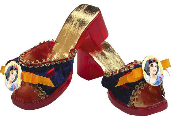 Snow White Deluxe Shoes