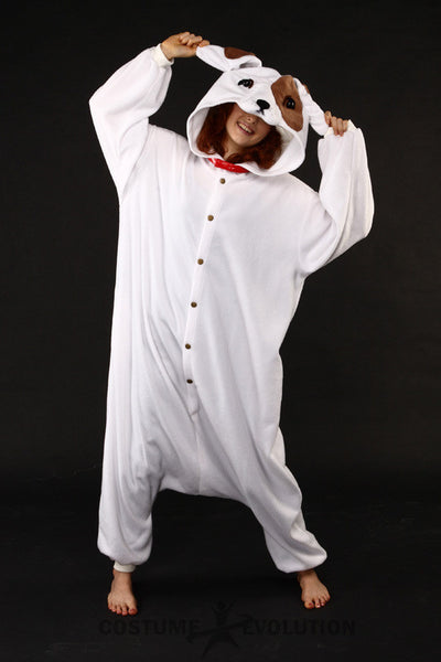 Adult Jack Russell Dog Costume