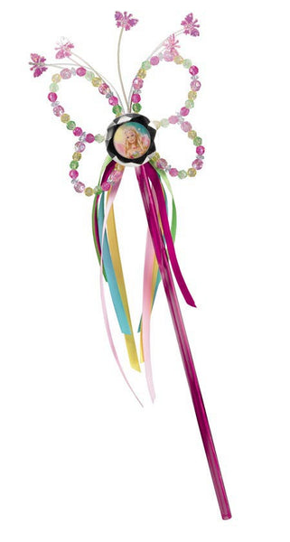 Barbie Rainbow Butterfly Wand