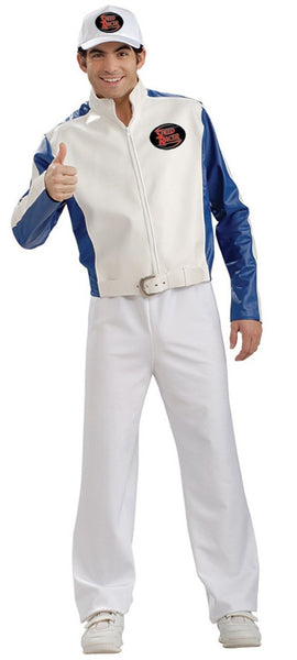 Adult Speed Racer Deluxe Costume