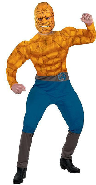 Adult The Thing Costume