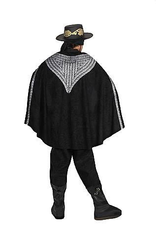 Adult Deluxe Zorro Cape