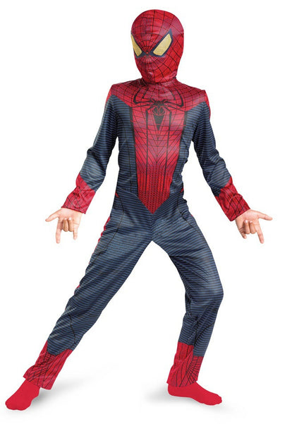 Kids Amazing Spider-Man Costume