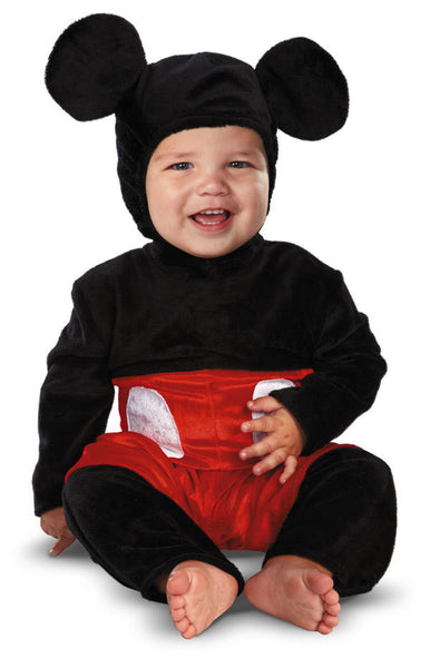 Baby Mickey Mouse Prestige Costume