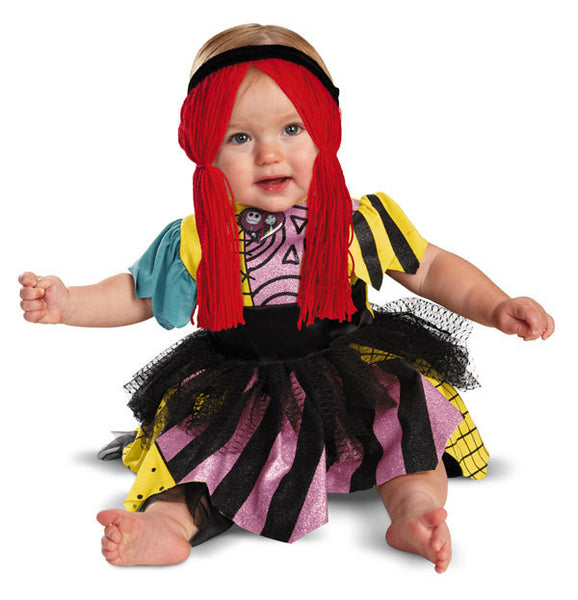 Baby Sally Prestige Costume