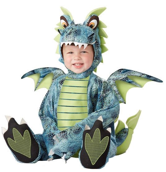 Baby Darling Dragon Costume