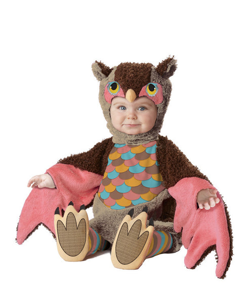 Baby Owlette Costume