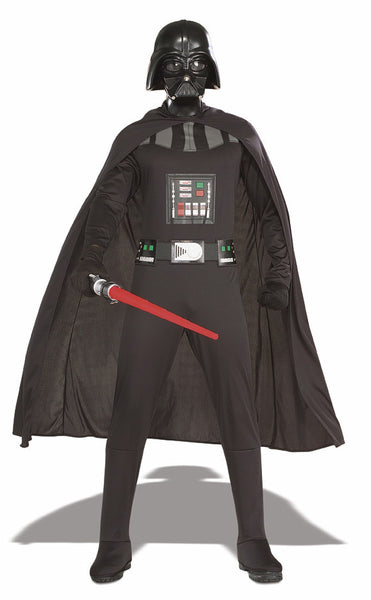 Adult Star Wars Darth Vader Costume - Episode III