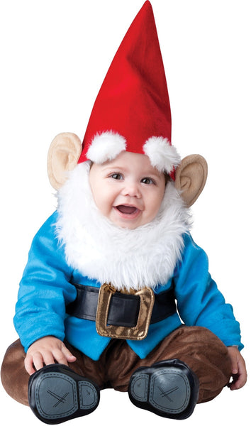Baby Lil' Garden Gnome Costume