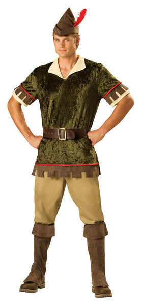 Adult Robin Hood Costume IC-11011