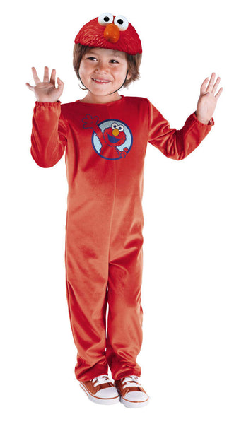Kids Elmo Costume
