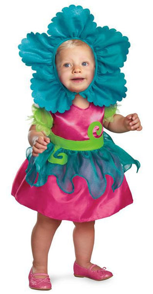 Baby Petal Power Costume