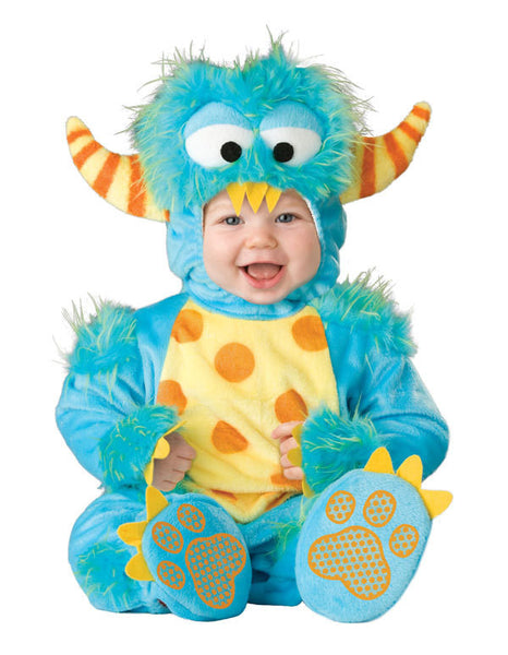 Baby Lil' Monster Costume