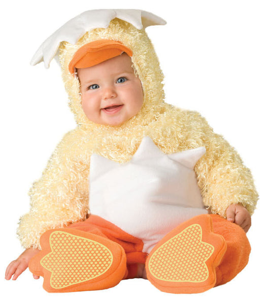 Baby Lil' Chickie Costume