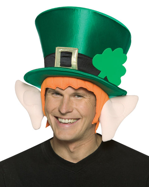 Adult Leprechaun Top Hat