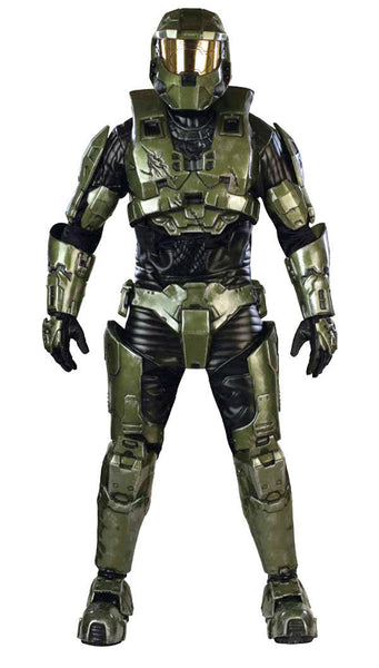 Adult Collector's Halo 3 Master Chief Costume