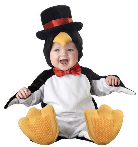 Baby Lil' Penguin Costume