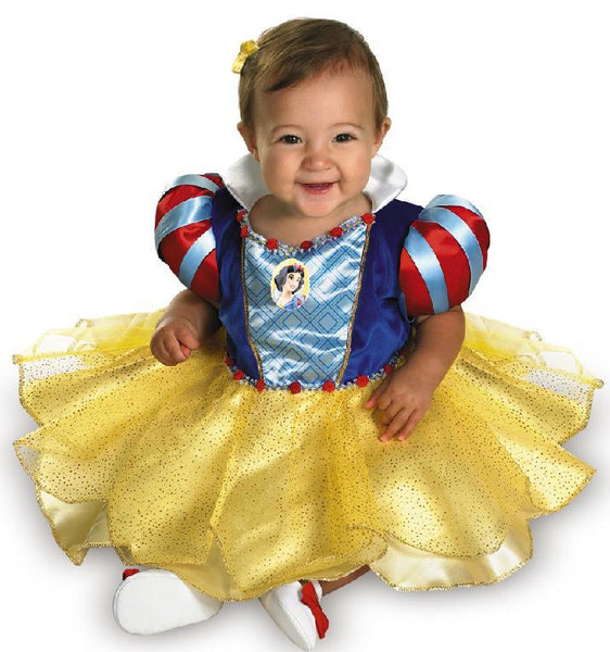 Baby Snow White Costume
