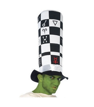 Adult American McGee's Mad Hatter Hat