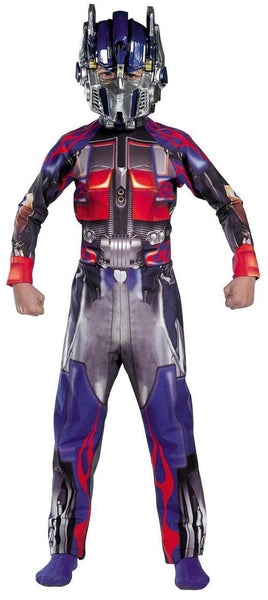 Kids Optimus Prime Costume