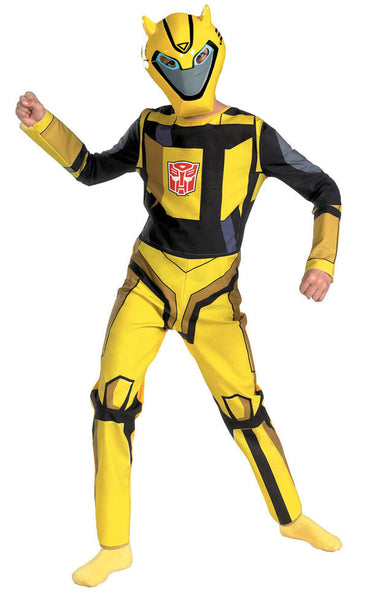 Kids Bumblebee Costume